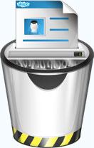 Как удалить аккаунт Skype